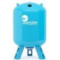Мембранный бак для водоснабжения Wester WAV500