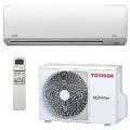 Инверторный кондиционер Toshiba RAS-13N3KVR-E/RAS-13N3AVR-E Daiseikai