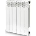 Биметаллический радиатор Alcobro 350/80 1 секция