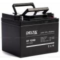 Аккумуляторная батарея Delta DT 1240 (12V/40Ah)