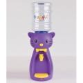 Детский кулер для воды ФУНТИК ( Турция) - цвет фиолетовый