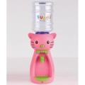 Детский кулер для воды ФУНТИК ( Турция) - цвет розовый