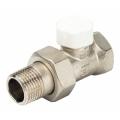 Клапан регулировачный линейный LUXOR easy DD 121 1/2''