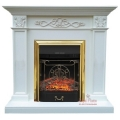 Каминокомплект Royal Flame портал Verona с очагом Fobos/Majestic