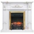 Каминокомплект Royal Flame портал Martin с очагом Fobos/Majestic