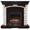 Каминокомплект Royal Flame портал Glasgow с очагом Fobos/Majestic