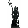 Рыцарь RealFlame 50010 BК (черный)
