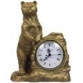 Каминные часы Медведица RF2007AB