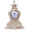 Каминные часы Классика Кубок RF2005 IV (Белая коллекция)