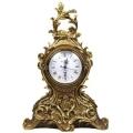 Каминные часы Классика Вензель RF2006AB
