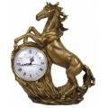 Каминные часы Конь Арго RF2003AB