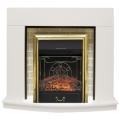 Каминокомплект Royal Flame портал Montana с очагом Fobos/Majestic