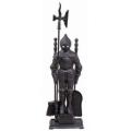 Рыцарь Royal Flame 50011BK (черный)