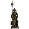 Рыцарь Royal Flame 50010AGК (черный/бронза)