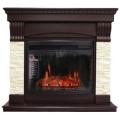 Каминокомплект Royal Flame портал Denver с очагом Dioramic 25 FX