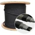 Саморегулирующийся кабель Samreg 30-2 CR с оплеткой - 1 метр (Южная Корея)