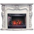 Каминокомплект Royal Flame портал Castle с очагом Vision 30 EF LED FX