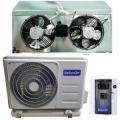 Сплит-система холодильная инверторная Belluna iP-2