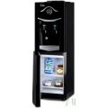 Кулер с холодильником Ecotronic K21-LF black+silver