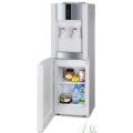 "Кулер с холодильником ""Экочип"" V21-LF white+silver"