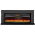Каминокомплект Royal Flame портал Lindos Graphite Grey 60 c очагом Vision 60 LED FX