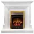 Каминокомплект Royal Flame портал Bradford с очагом Fobos/Majestic
