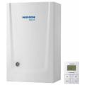 Настенный газовый котел Navien Deluxe-13k COAXIAL White