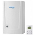 Настенный газовый котел Navien Deluxe-24k COAXIAL White