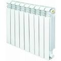 Биметаллический радиатор Energy StAl-500 1секция (Китай)