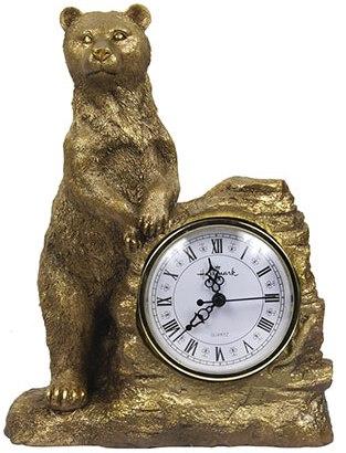 Каминные часы Медведица RF2007AB.jpg