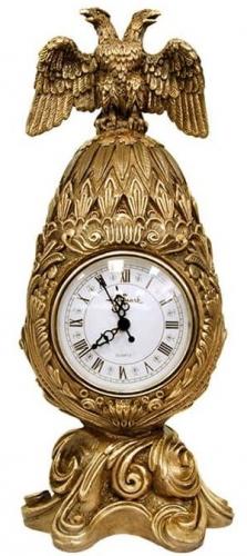 Каминные часы Фаберже Державные RF2053AB.jpg
