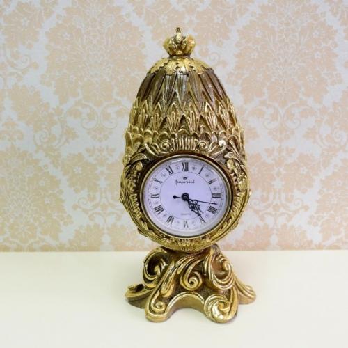 Каминные часы Фаберже Классика RF2048AB-3.jpg