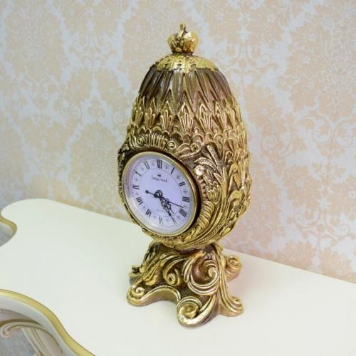 Каминные часы Фаберже Классика RF2048AB-4.jpg