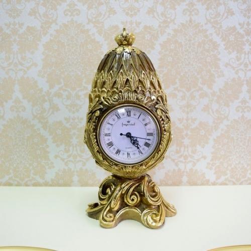 Каминные часы Фаберже Классика RF2048AB-5.jpg