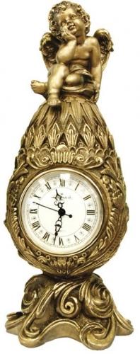 Каминные часы Фаберже с ангелом RF2050AB.jpg