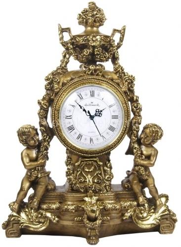 Каминные часы Классика с ангелами RF2015AB.jpg
