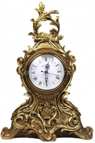 Каминные часы Классика Вензель RF2006AB.jpg