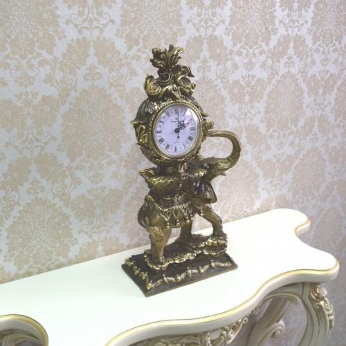 Каминные часы Символ благополучия RF2029AB-1.jpg