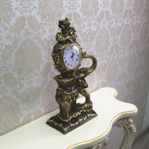 Каминные часы Символ благополучия RF2029AB-2.jpg