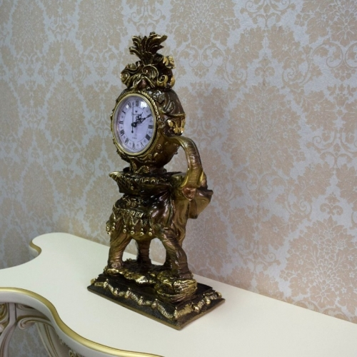 Каминные часы Символ благополучия RF2029AB-4.jpg