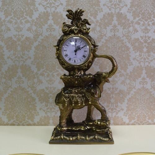 Каминные часы Символ благополучия RF2029AB-5.jpg