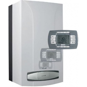 Настенный газовый котел BAXI NUVOLA-3 Comfort 320 Fi