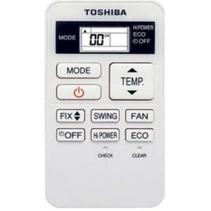 Кондиционер Toshiba RAS-13S3KHS-EE/RAS-13S3AHS-EE