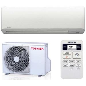 Кондиционер Toshiba RAS-10S3KS-EE/RAS-10S3AS-EE холод