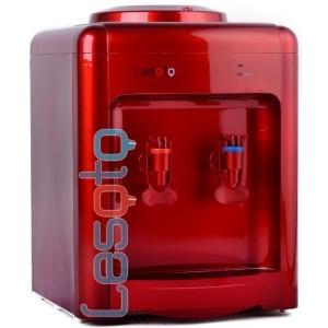 Кулер Lesoto 36TK red