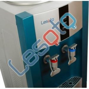 Кулер Lesoto 16 LD/E blue-silver