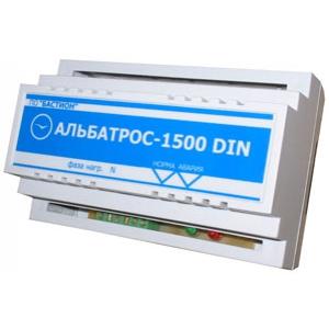 Блок защиты от скачков напряжения АЛЬБАТРОС - 500 DIN