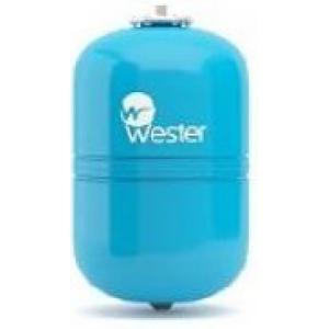 Мембранный бак для водоснабжения Wester WAV18