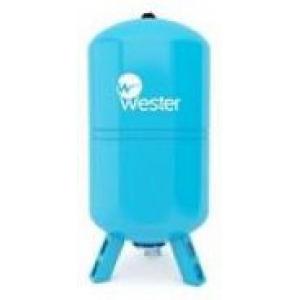 Мембранный бак для водоснабжения Wester  WAV100