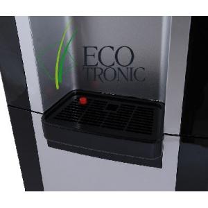 Кулер с нижней загрузкой Ecotronic P8-LX Black